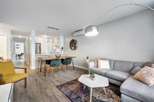 Furnishing Expectations in Short-Term vs. Long-Term Rentals