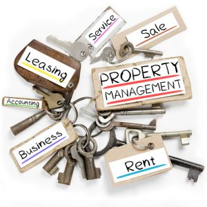 The Responsibilities of Property Managers