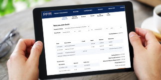 MyPPM Portal